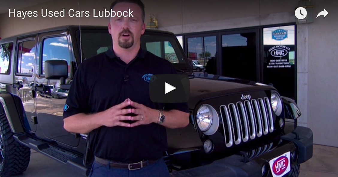 Your local lubbock texas hayes motor co save here on for Hayes motor company trucks